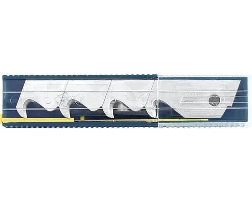 Abbrechhaken-Ersatzklingen 18 mm 10er-Pack