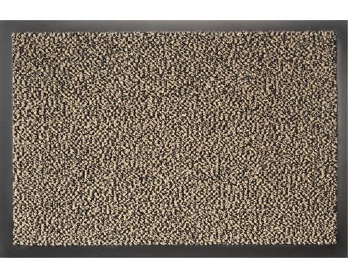 Schmutzfangmatte Mars beige 40x60 cm