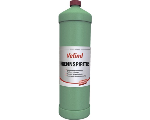 Brennspiritus Velind 1 l