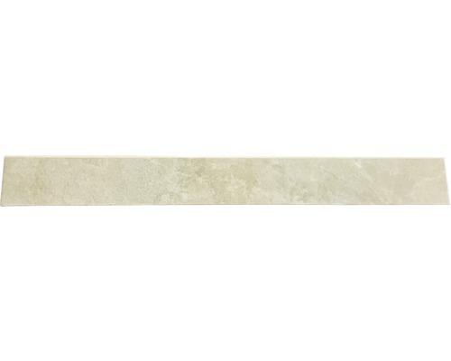 Sockel New Scout beige 7,2x62 cm