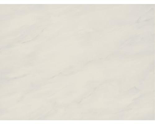 Steingut Wandfliese Leila grau glänzend 25 x 33 cm