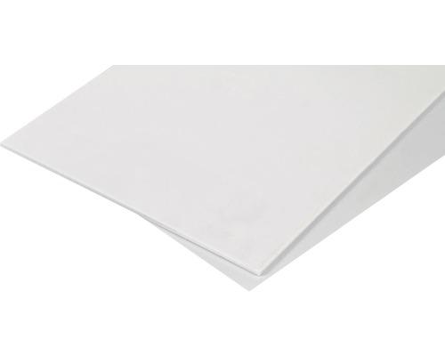 Depron Platte weiß 3,0x625x800 mm