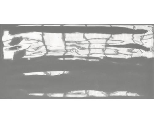 Metro-Fliese Loft grau 10 x 20 cm