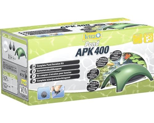 Gartenteichbelüftungsset TetraPond APK 400 Air Pump