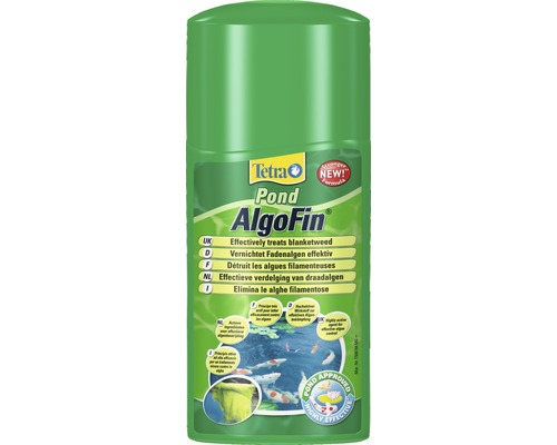 Algenvernichter Tetra AlgoFin 1 L