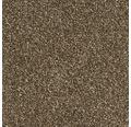 Teppichboden Shag Perfect Farbe 95 braun 500 cm breit (Meterware)