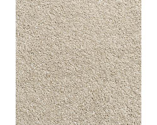Teppichboden Shag Perfect Farbe 73 beige 400 cm breit (Meterware)