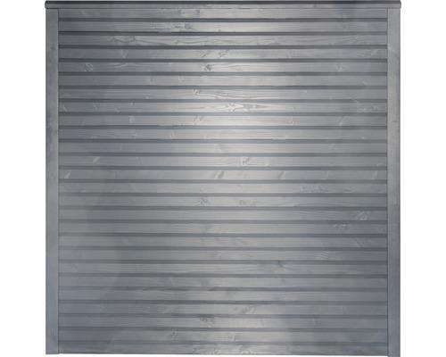 Hauptelement Diamond 180 x 180 cm hellgrau