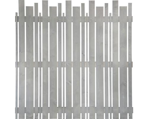Hauptelement Various 180 x 180 cm grau