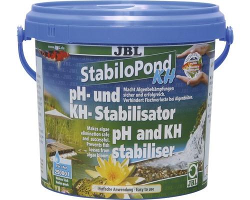 PH-Stabilisator JBL StabiloPond KH 2,5 kg