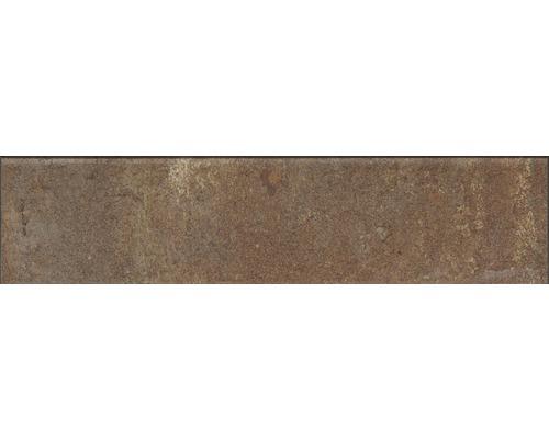 Sockel Antico Casale marrone 8x34 cm Inhalt 3 Stück