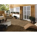Terrassendiele Thermo Kiefer 25x137x4800 mm