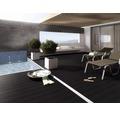 Konsta WPC Terrassendiele Futura graubraun glatt 26x145x4000 mm