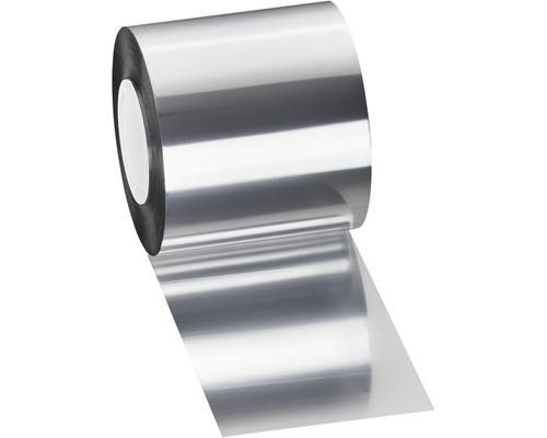 Klebeband für Guttaprofile Silber 60 mm Länge 50 m