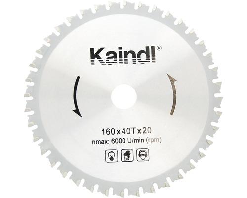Kombi Multifunktions- Sägeblatt Kaindl