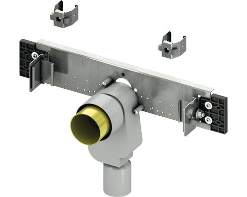 TECEprofil Anschlusseinheit für WT mit UP-Geruchsverschluss 9020034