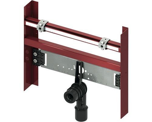 TECEprofil Waschtischträger Einbau in Metall-/Holzständerwände 9510003