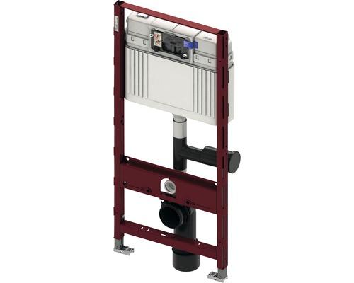TECEprofil WC-Modul Bauhöhe 1120 mm mit Anschluss für Geruchsabsaugung 9300003