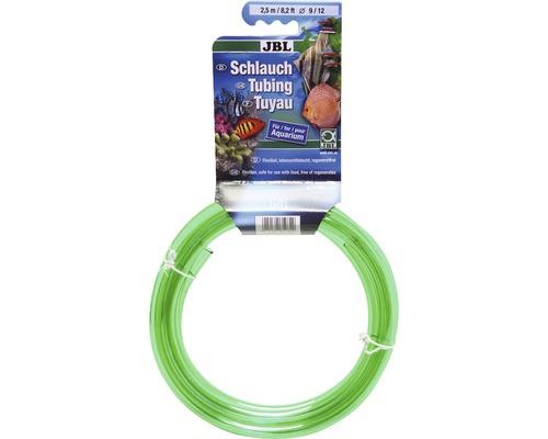 Aquarienschlauch JBL 9/12 mm 2,5 m grün
