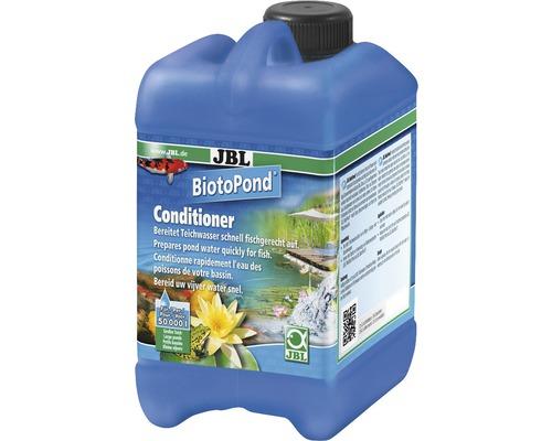 Wasseraufbereiter JBL BiotoPond 2,5 l