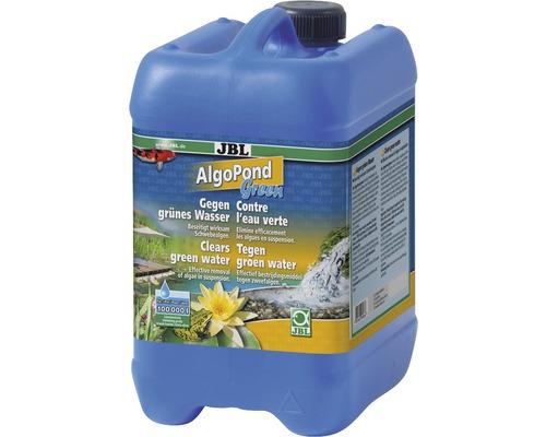 Wasseraufbereiter JBL AlgoPond Green 5 l