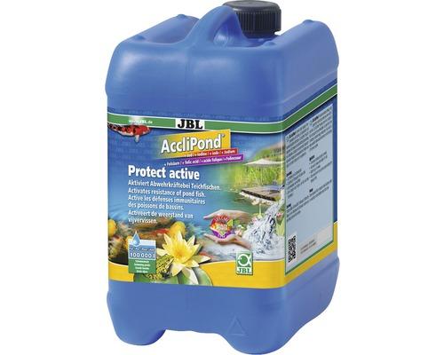 Wasseraufbereiter JBL AccliPond Protect active 5 l