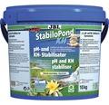 pH- und KH-Stabilisator JBL StabiloPond 10 kg