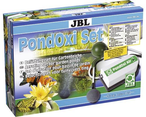 Belüftungsset für Gartenteiche JBL PondOxi-Set