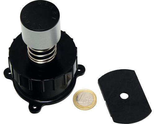 Startknopf JBL CP e15/1900/1 mit Überwurfmutter