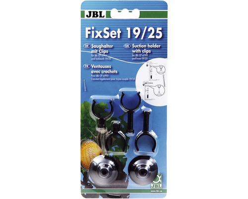Saughalter mit Clips JBL FixSet 19/25 CP e1901