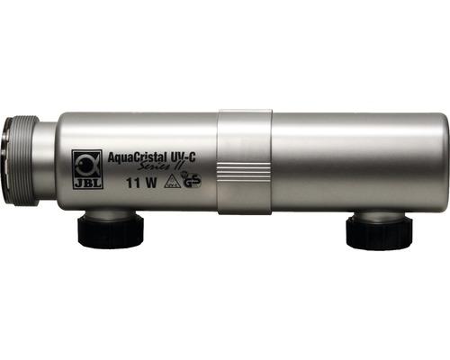 Gehäuse und Glas JBL AquaCristal UV-C 11 W
