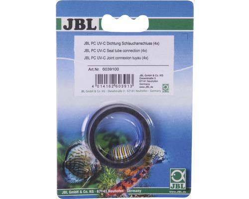 Dichtung JBL PC UV-C Schlauchanschluss 4 Stück