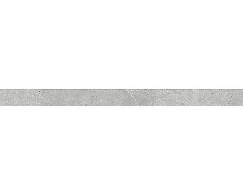 Sockel Area grey 7x60 cm