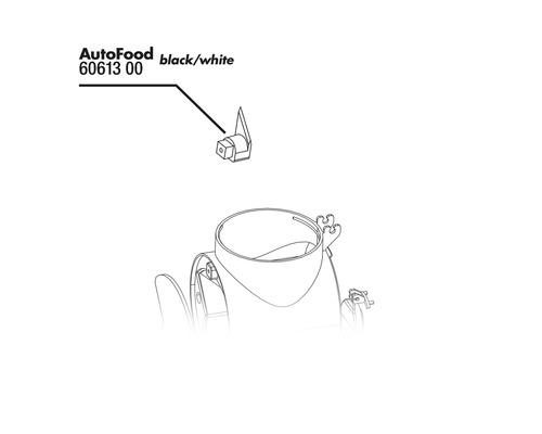 Messer für Dosenversiegelung JBL AutoFood