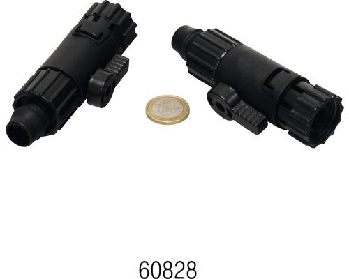 Absperrhahn JBL CP 500 2 Stück