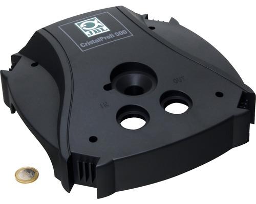 Abdeckung Pumpenkopf JBL CP 500