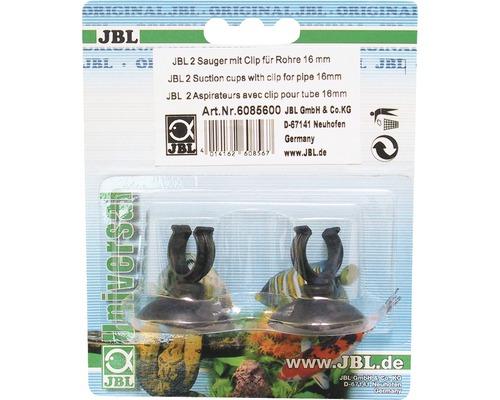 Clipsauger JBL 16 mm, 2 Stück