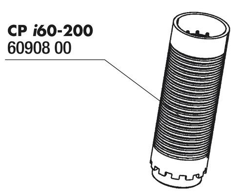 Saugrohr JBL CP i Schaumstoff