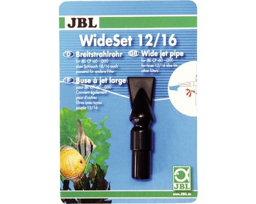 Breitstrahlrohr JBL WideSet 12/16