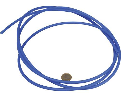 Schlauch JBL für Osmose 4/6 mm 2,5 m blau