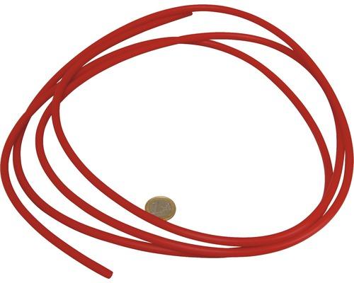 Schlauch JBL für Osmose 4/6 mm 2,5 m rot