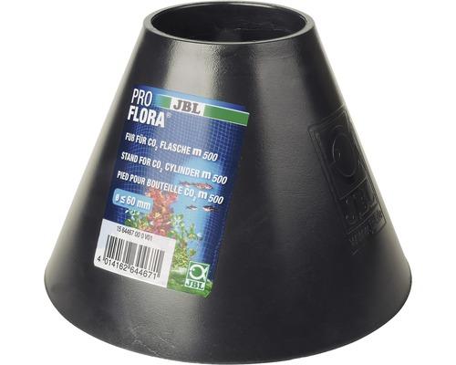 Standfuß JBL ProFlora Fuß 2 CO2-Flasche 500 g