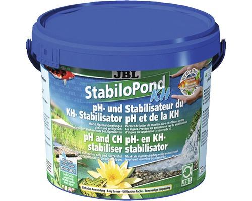 PH-Stabilisator JBL StabiloPond KH 5 kg