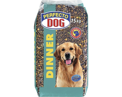 Dinner For Dogs Bewertung
