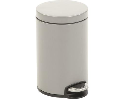 Treteimer Serene 20 Liter Platinum