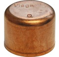 Viega Kappe 35mm Kupfer 109134