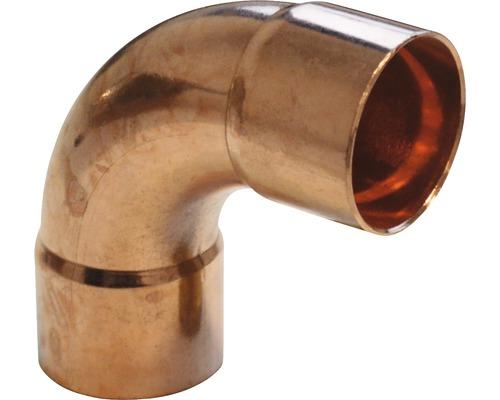 Viega Bogen 90 Grad 12mm Kupfer 100513