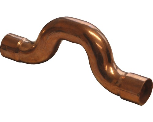 Viega Überbogen 18mm Kupfer 104672