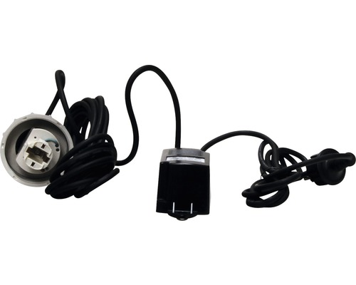 Gehäusedeckel und Vorschaltgerät JBL AquaCristal UV-C 9 W