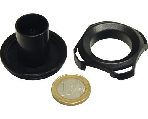 Abdeckung und Schlauchanschluss JBL ProFlow u800/1100